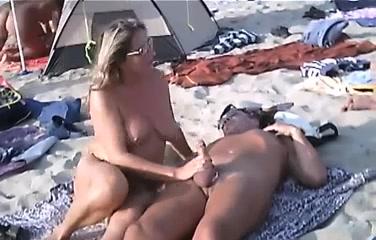 Am voyeur strand sex Strand @